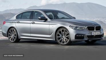 BMW 750 xdr LONG