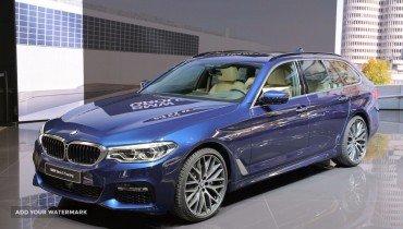 BMW 750i E38