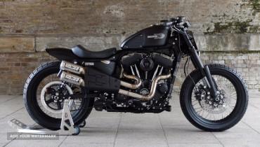 Harley-Davidson Sportster XL Roadster